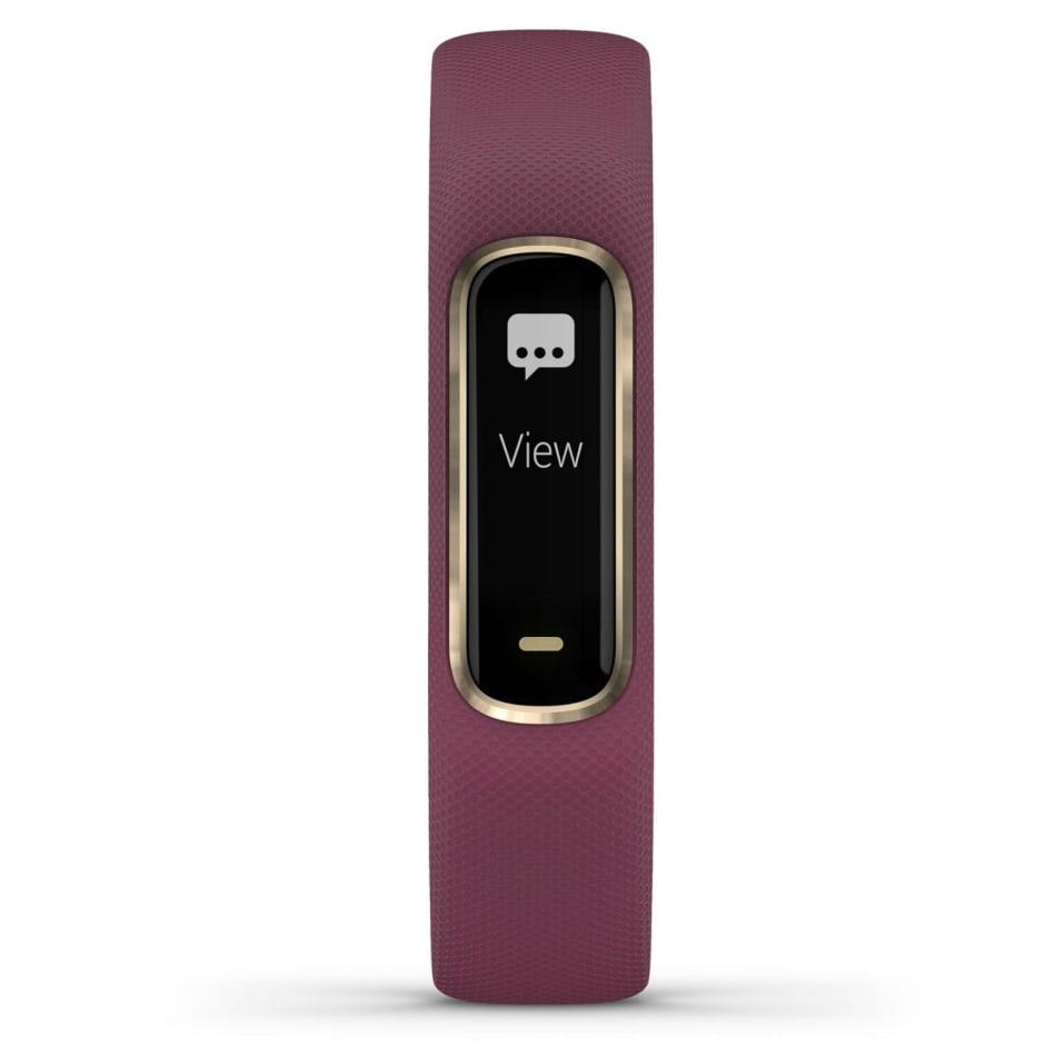 Garmin Vivosmart 4 Activity Tracker, product, variation 3