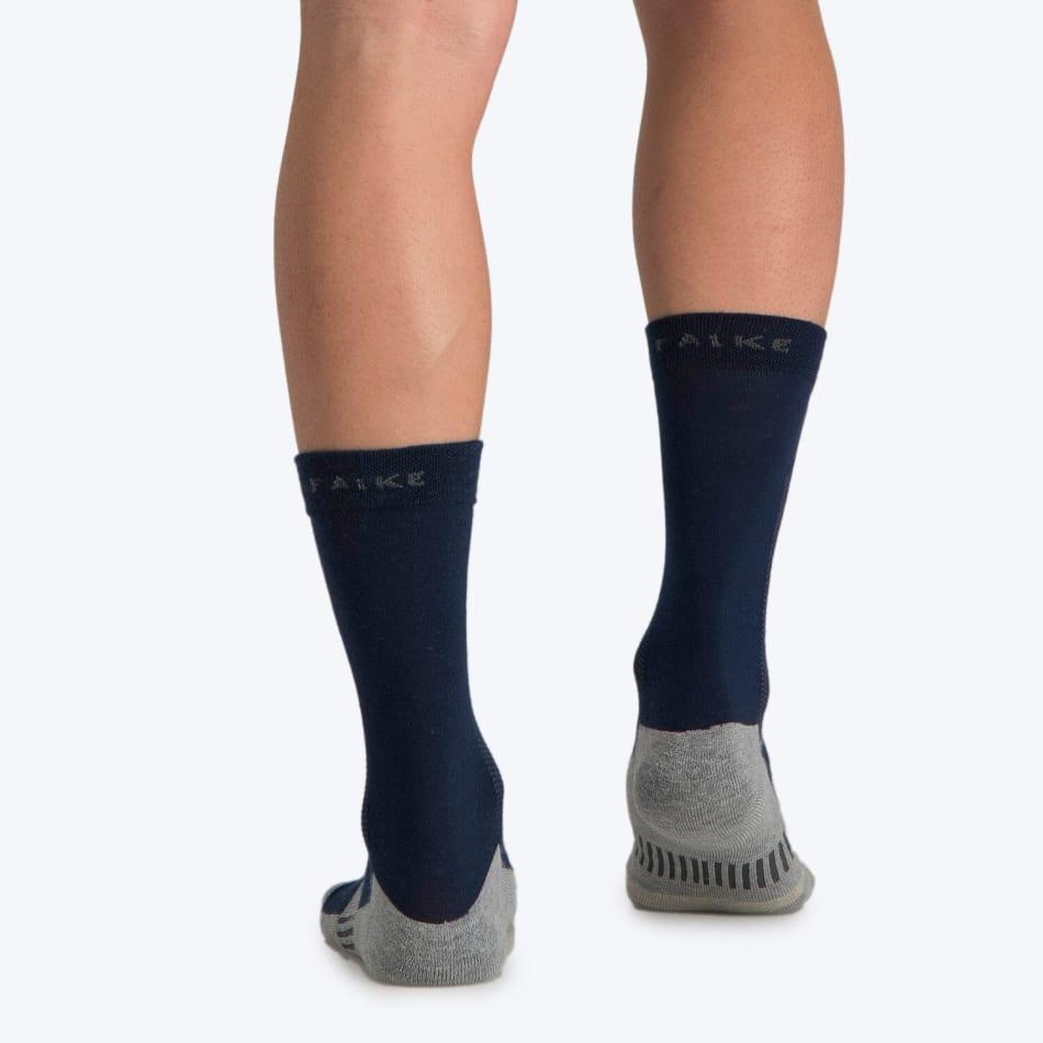 Falke 8357 Mns Advance L&R Golf Socks 7-9, product, variation 4