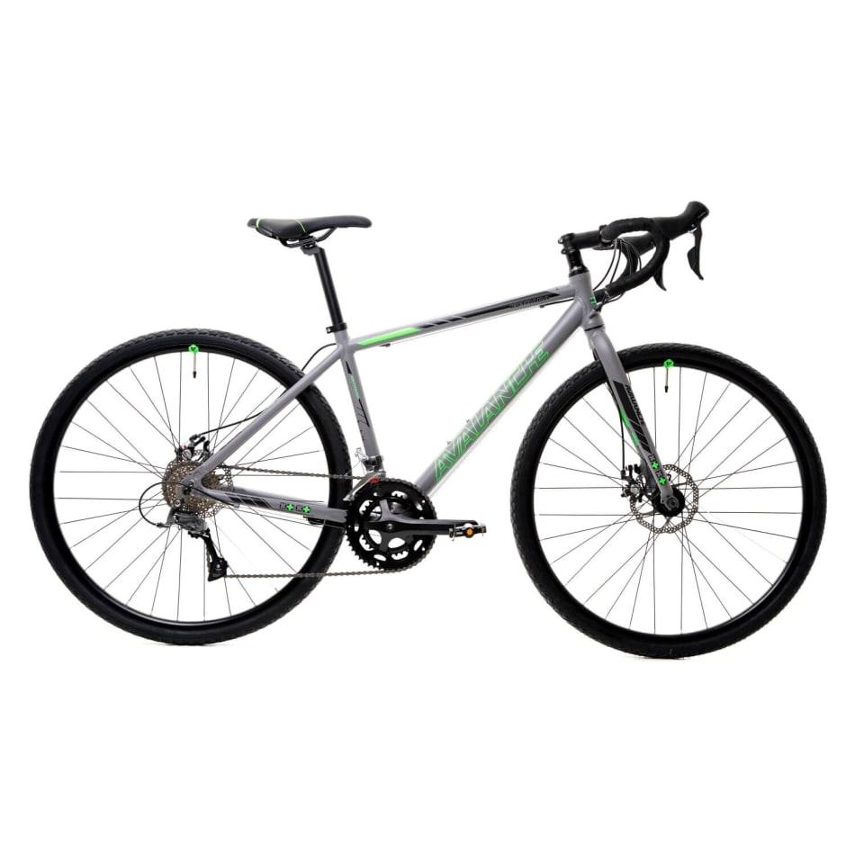 Avalanche Estrada Gravel Bike, product, variation 1