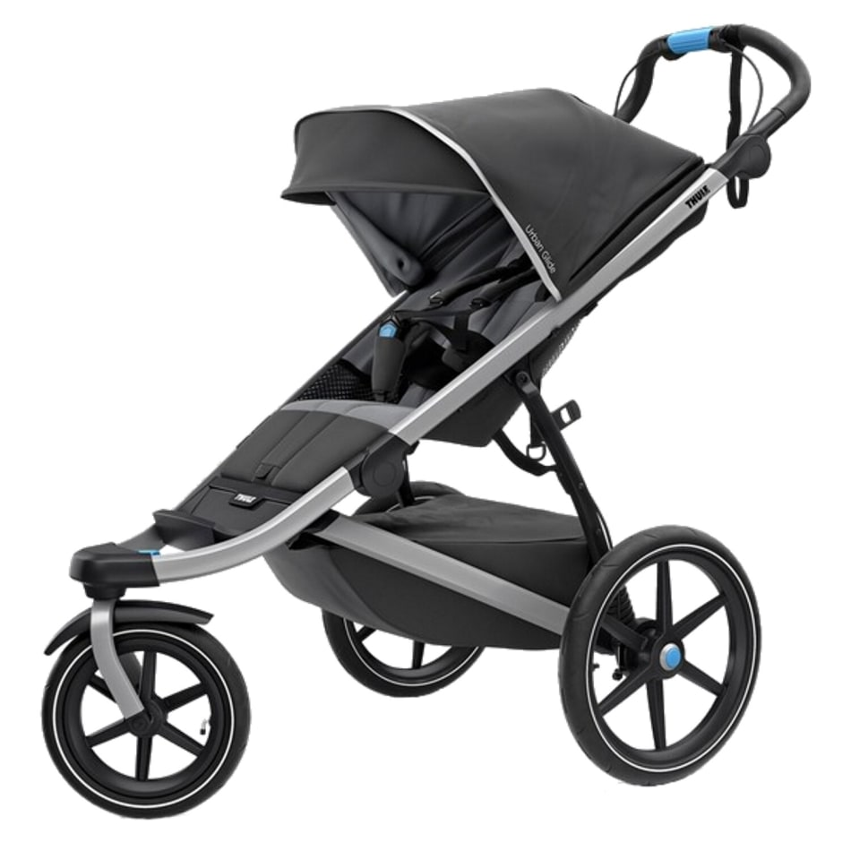 Thule Urban Glide 2 Stroller, product, variation 1