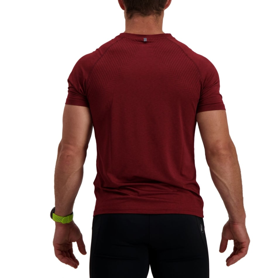 First Ascent Men's Fusion Run Tee, product, variation 3