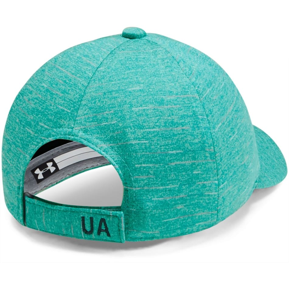 Under Armour Girls Space Dye Renegade Cap, product, variation 2