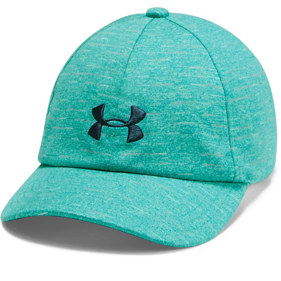 Under Armour Girls Space Dye Renegade Cap, product, variation 1