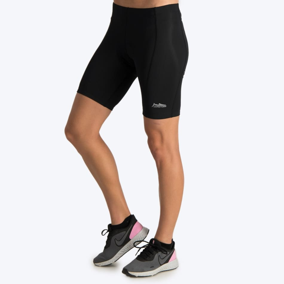 Capestorm Women's Contend Cycling Short, product, variation 1