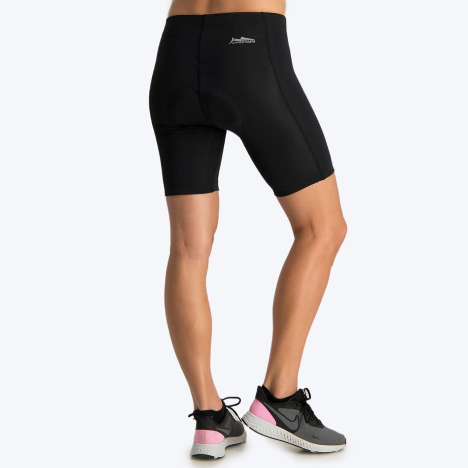 Capestorm Women's Contend Cycling Short, product, variation 4