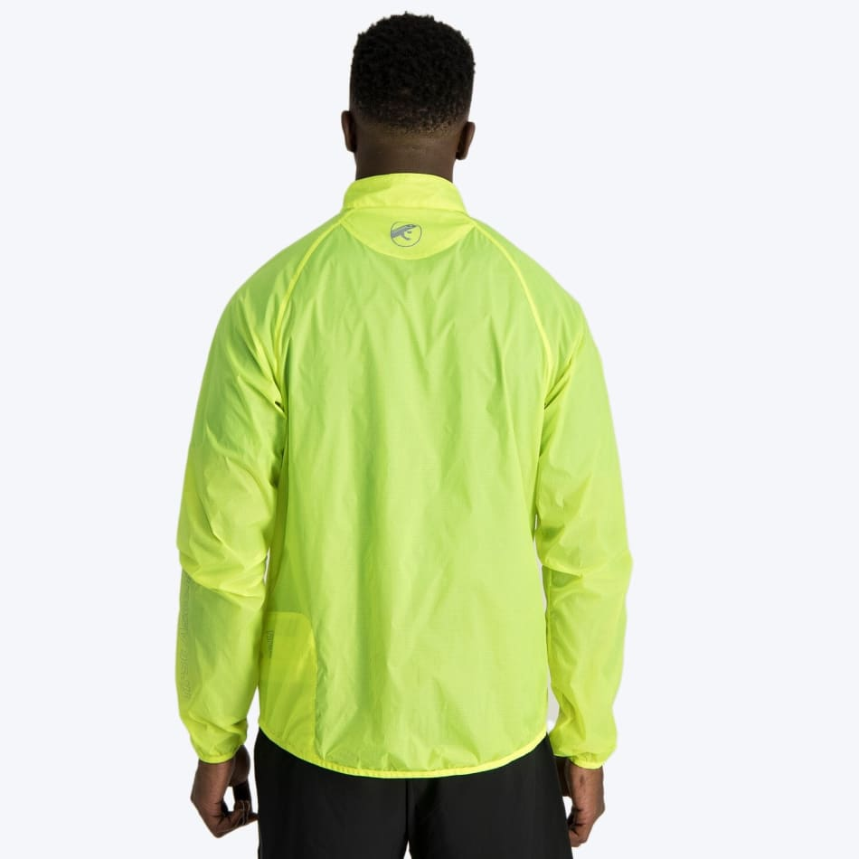 First Ascent Men's Apple 2.0 Run Jacket, product, variation 3
