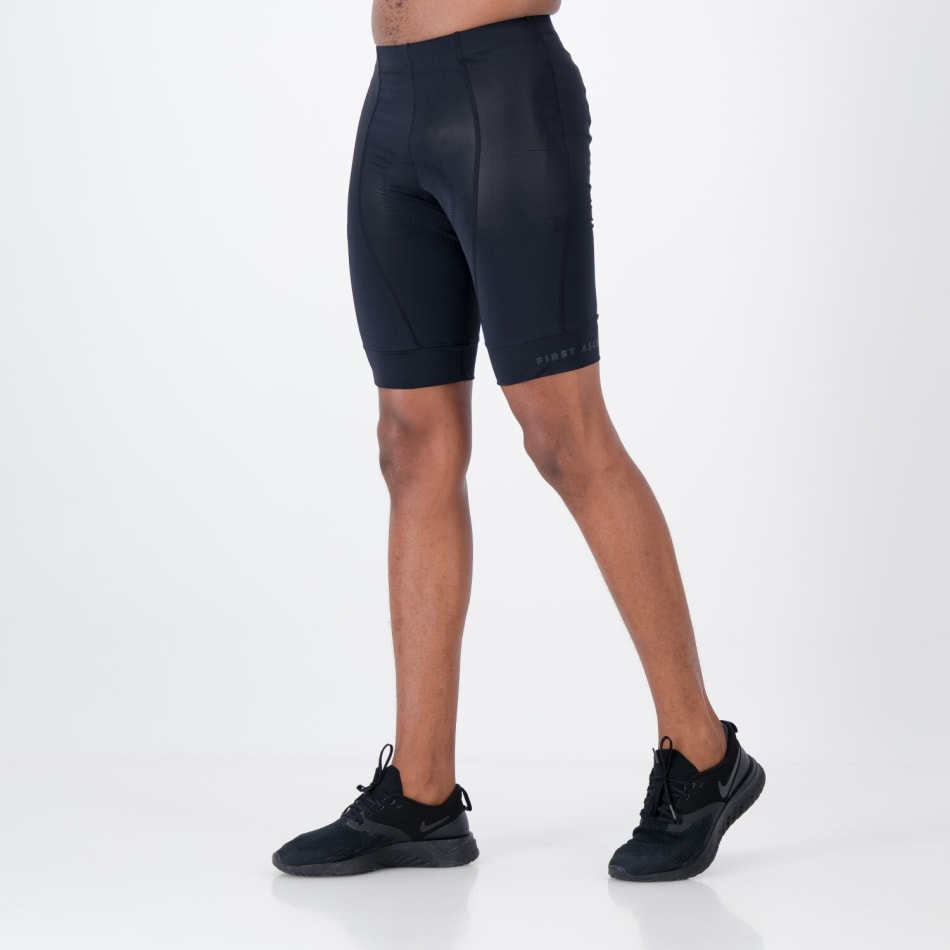 First Ascent Men's Domestique Pro Cycling Short, product, variation 2
