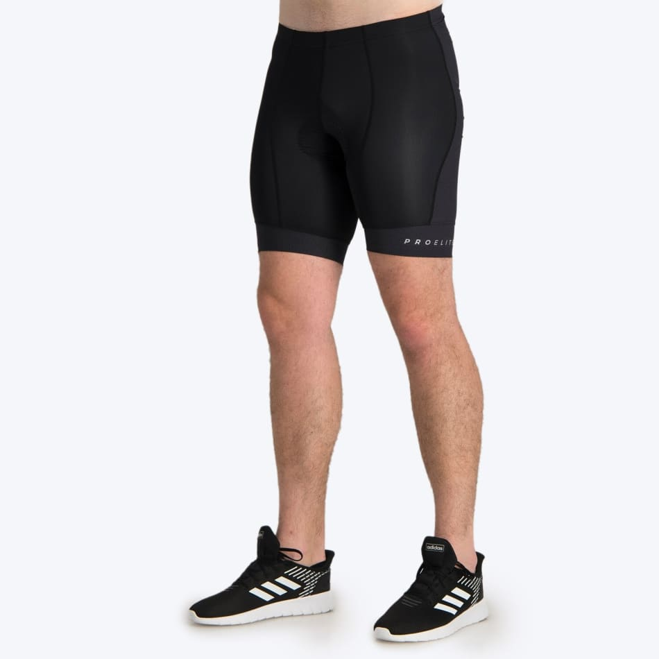 First Ascent Mens Pro Elite Cycle Short, product, variation 3