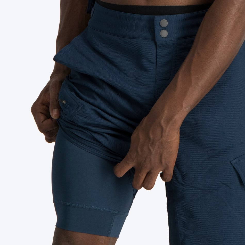 First Ascent Men's Upshift MTB Short, product, variation 6