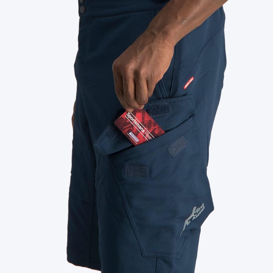 First Ascent Men's Upshift MTB Short, product, variation 7