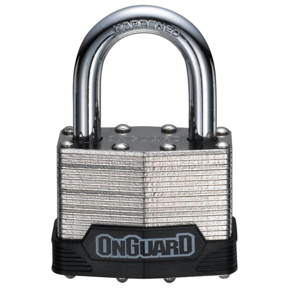 On-Guard Bullmastiff Padlock, product, variation 1