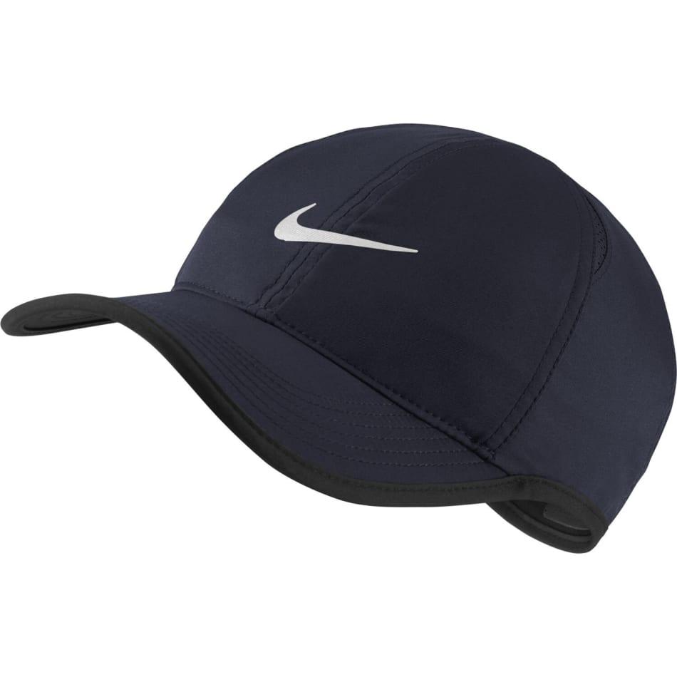 Nike Aerobill Feather Run Cap, product, variation 1