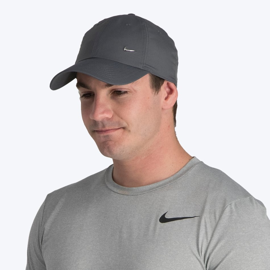 Nike H86 Metal Swoosh Cap, product, variation 1