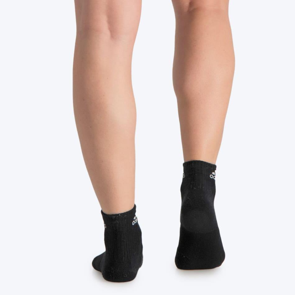 Adidas Junior No Show Cushion Crop 3Pack Sock, product, variation 12