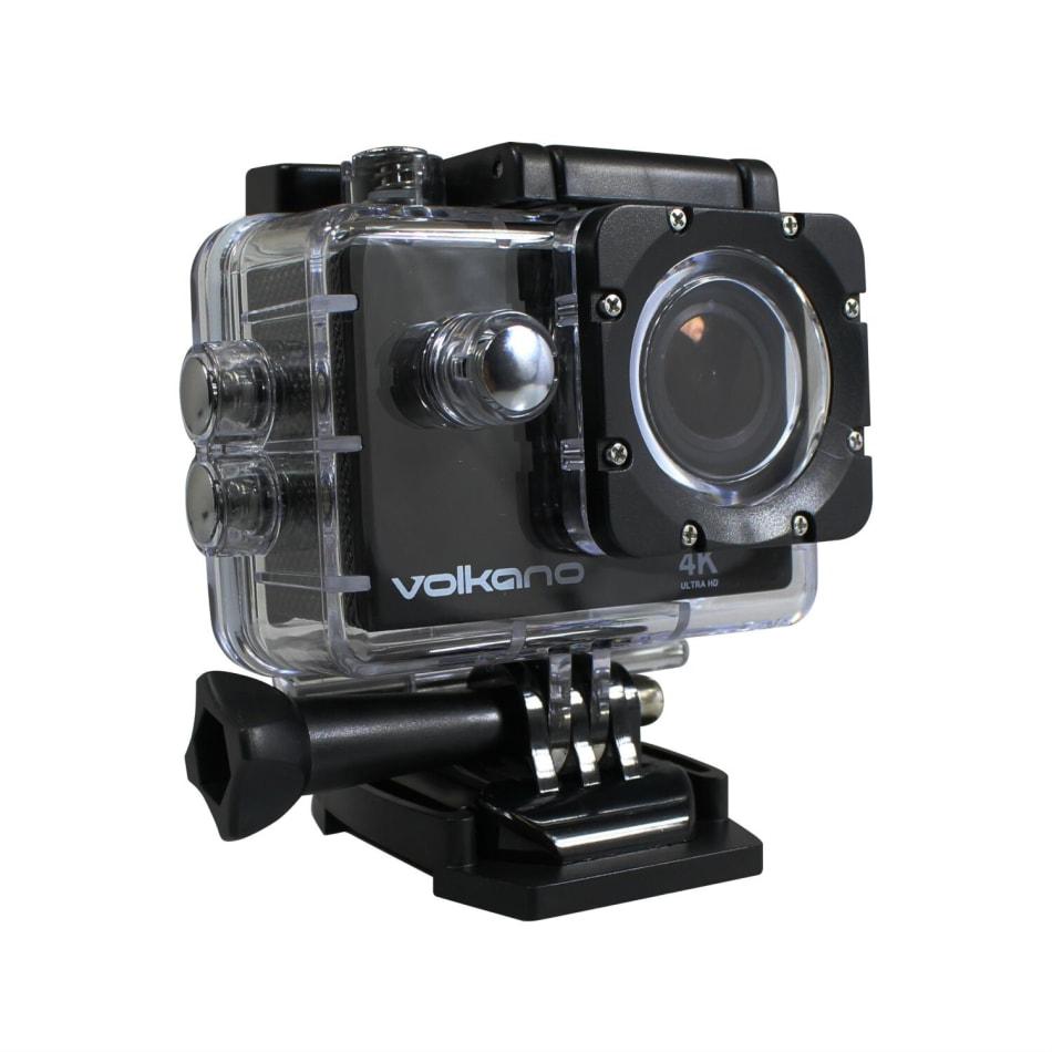 Volkano Excess Series 4K Action Camera, product, variation 1