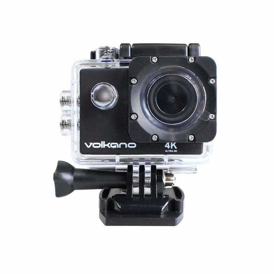 Volkano Excess Series 4K Action Camera, product, variation 3