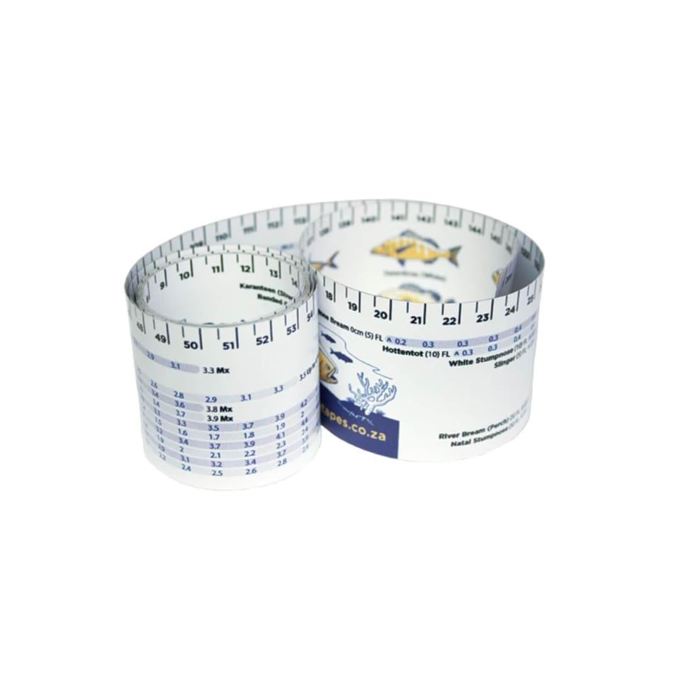 Wahoo Fish Measuring Tape, product, variation 3