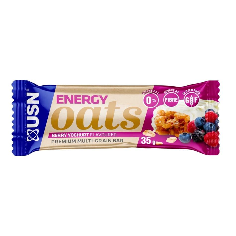 USN Energy Oats Bar, product, variation 2