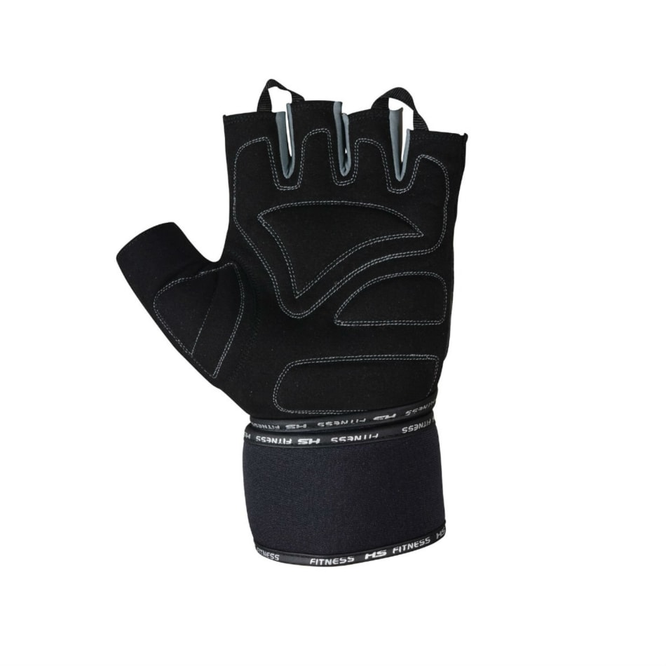 HS Fitness Wrist Wrap Glove, product, variation 2