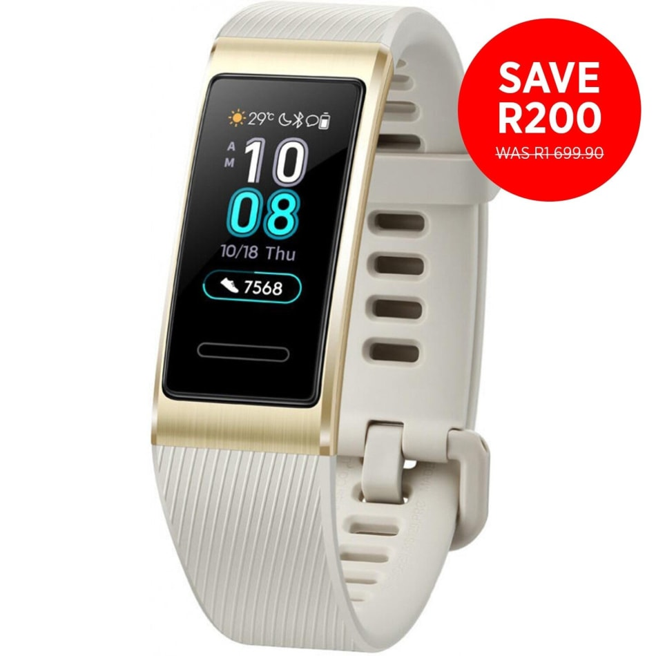 Huawei Band 3 Pro GPS Activity Tracker, product, variation 4