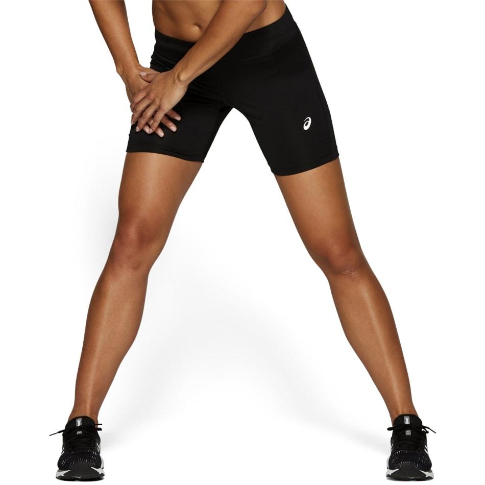asics Women's Sprinter Run Short Tight, product, variation 1