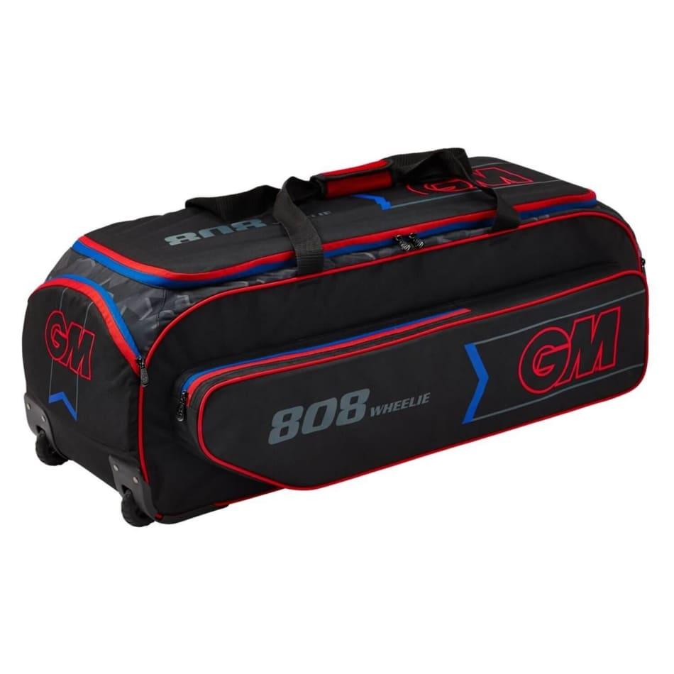 Gunn & Moore 808 Cricket Wheelie Bag, product, variation 1