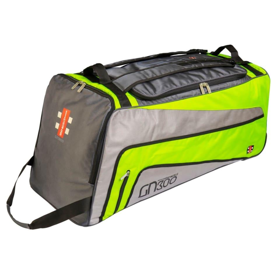 Gray Nicolls 300 Cricket Wheelie/Duffle Bag, product, variation 1