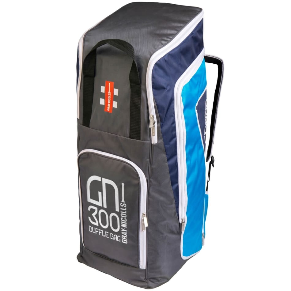 Gray Nicolls 300 Cricket Wheelie/Duffle Bag, product, variation 5