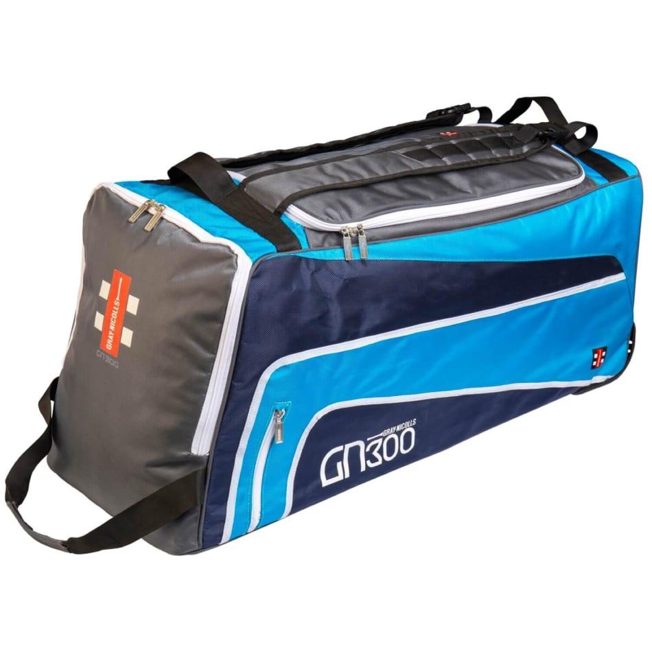 Gray Nicolls 300 Cricket Wheelie/Duffle Bag, product, variation 6
