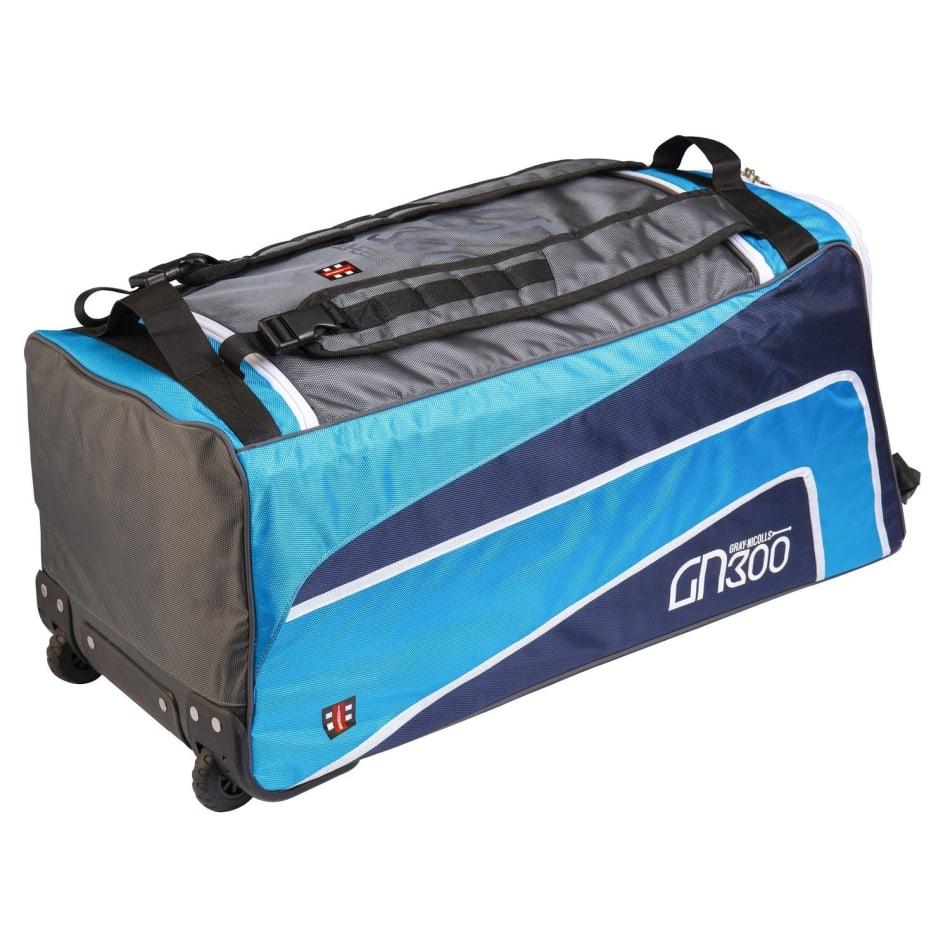 Gray Nicolls 300 Cricket Wheelie/Duffle Bag, product, variation 7