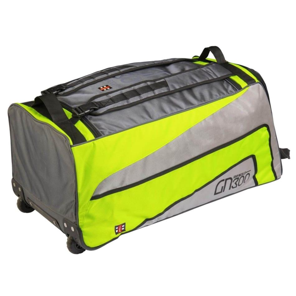Gray Nicolls 300 Cricket Wheelie/Duffle Bag, product, variation 2