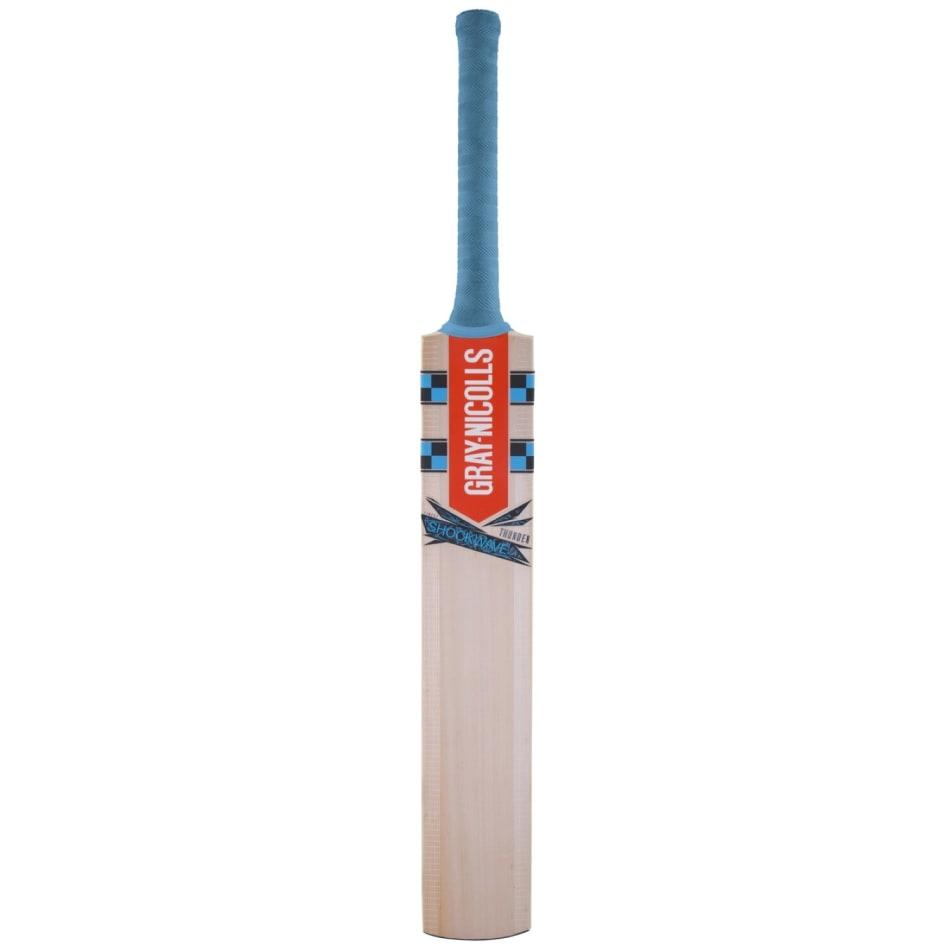 Gray-Nicolls Size 6- Shockwave Thunder Cricket Bat, product, variation 2