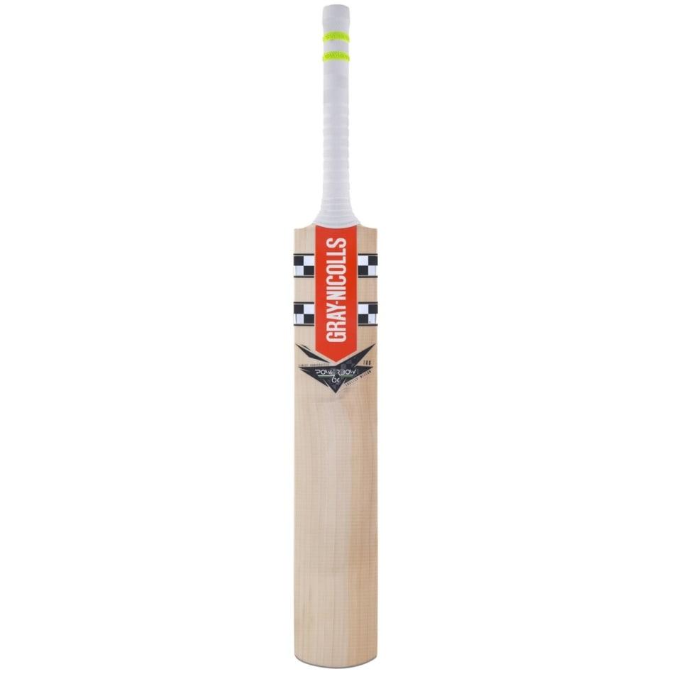 Gray-Nicolls Size 5- PowerBow6X 100 Cricket Bat, product, variation 1