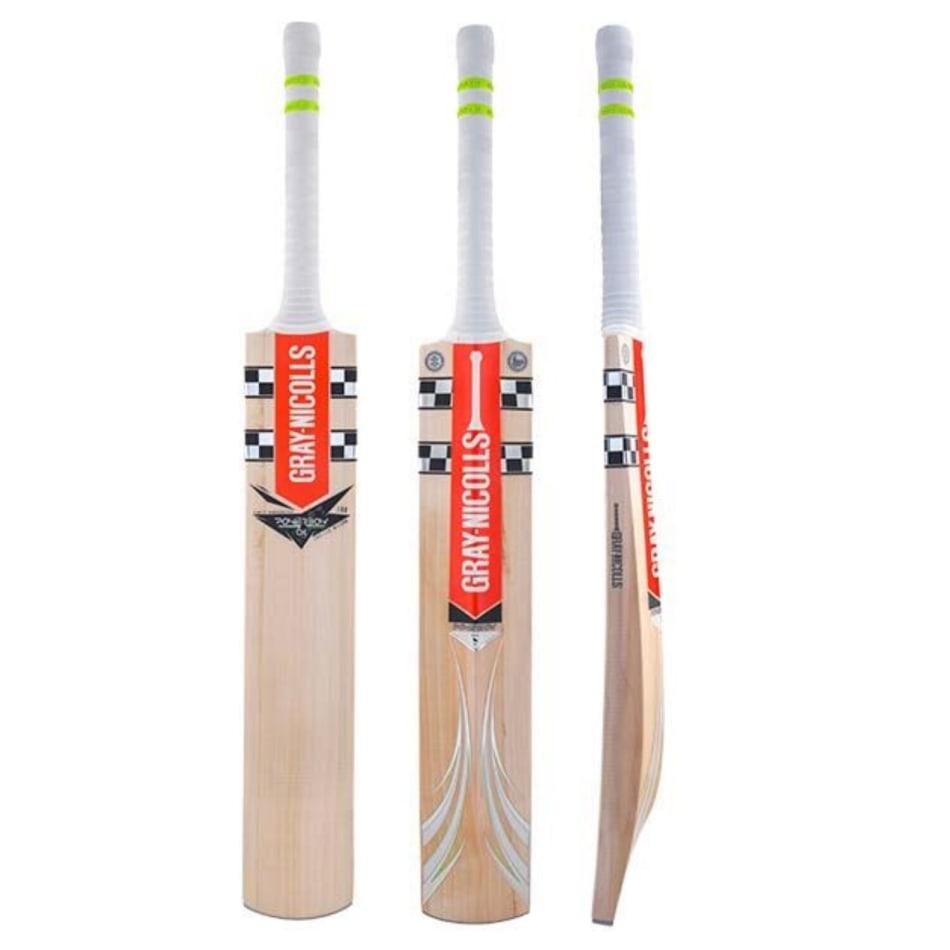 Gray-Nicolls Size 6- PowerBow6X 100 Cricket Bat, product, variation 4