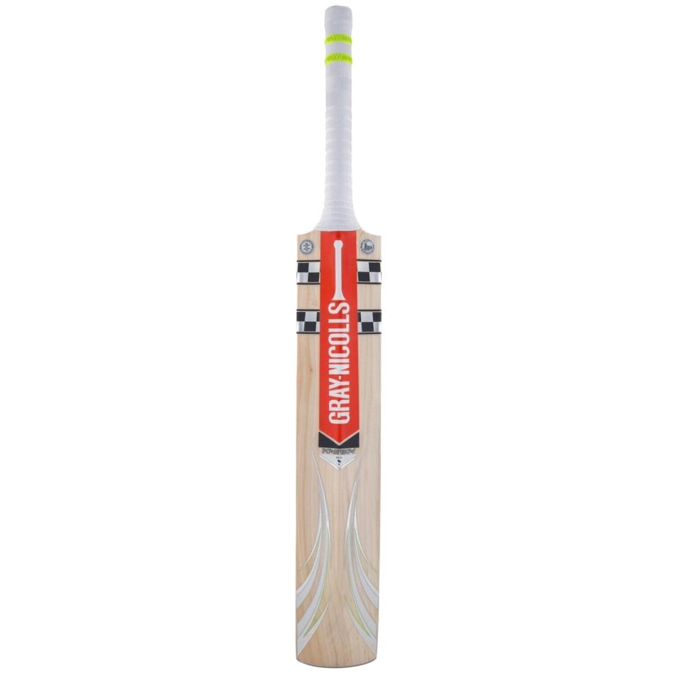 Gray-Nicolls Size H- PowerBow6X 100 Cricket Bat, product, variation 1