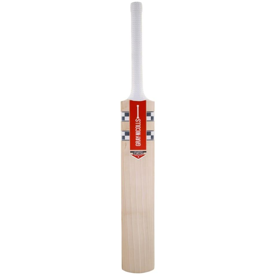 Gray-Nicolls Size 5- Select-Natural Blade Cricket Bat, product, variation 2