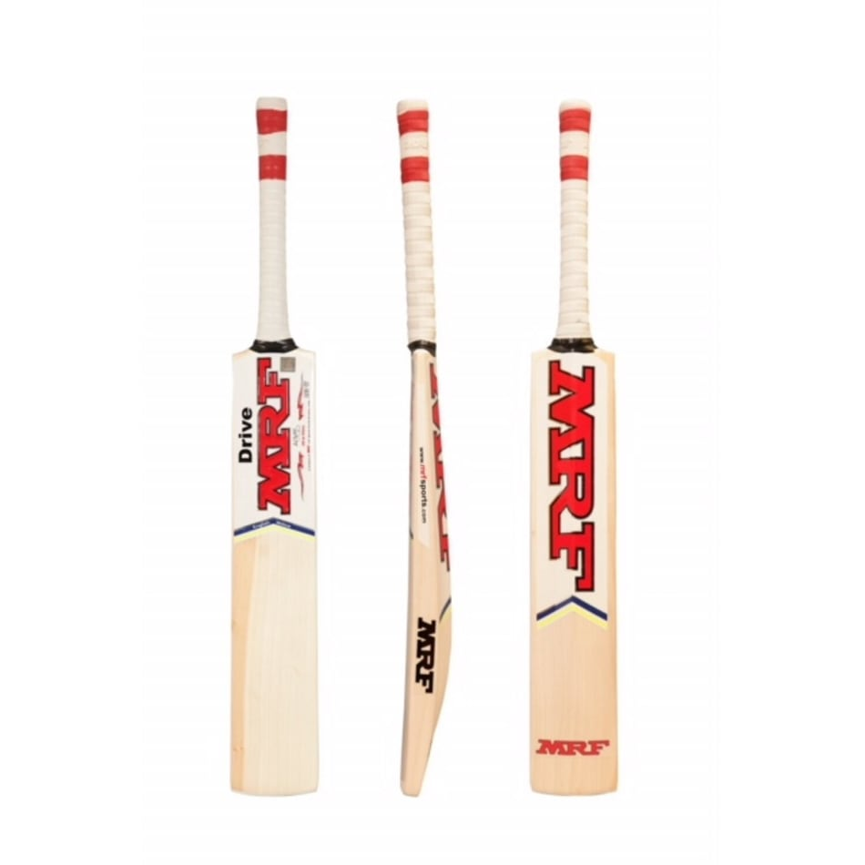 MRF Size 3- EW Drive Cricket Bat, product, variation 1