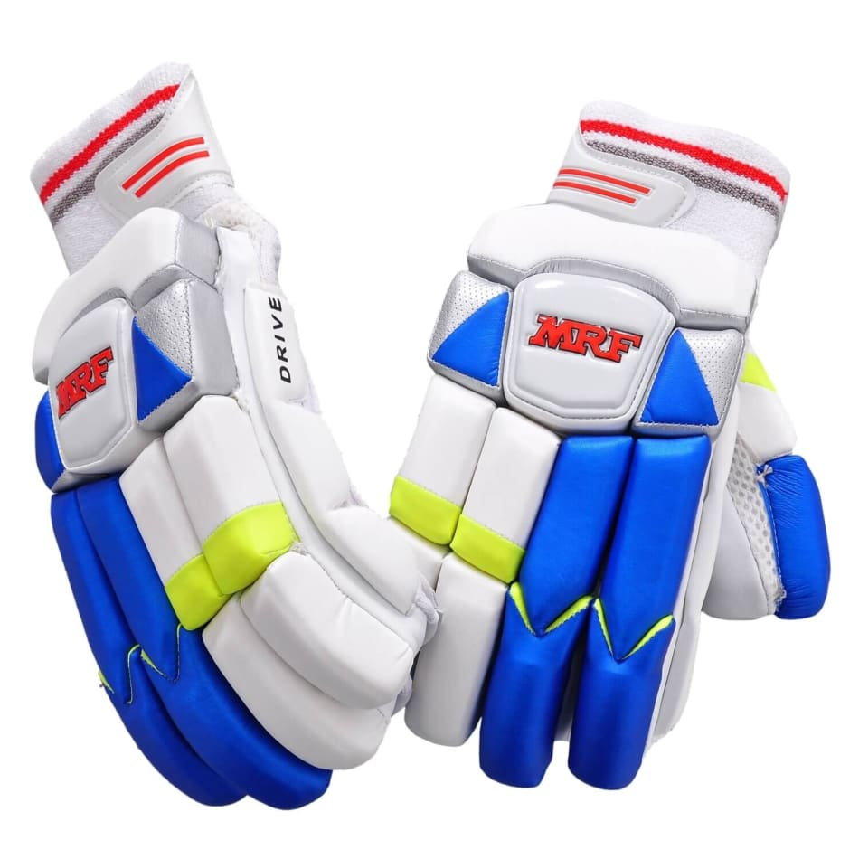 MRF Adult Drive Cricket Glove, product, variation 1