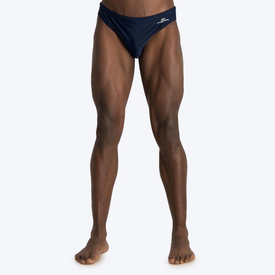 Second Skins Men's Lycra Brief, product, variation 1