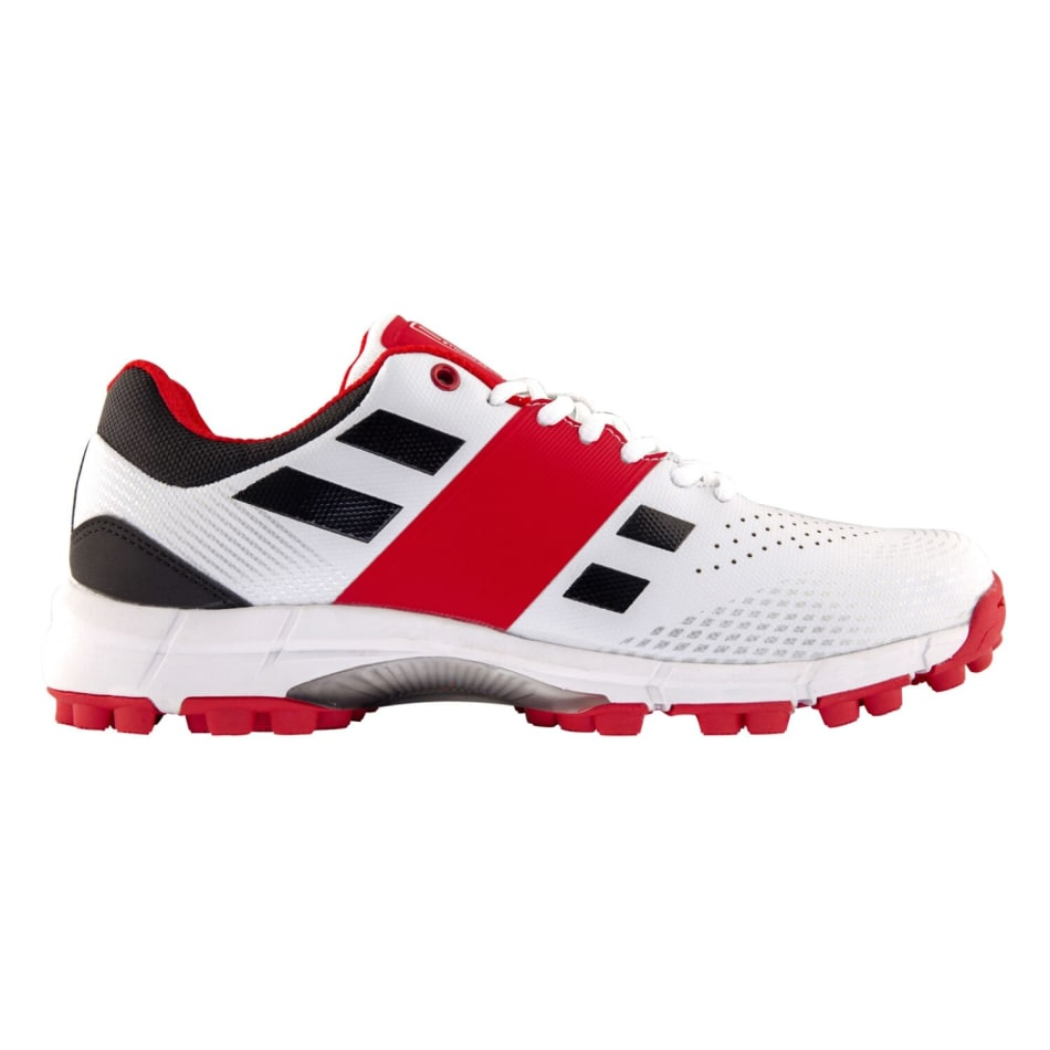 Gray-Nicolls Velocity Rubber Cricket Shoes, product, variation 2
