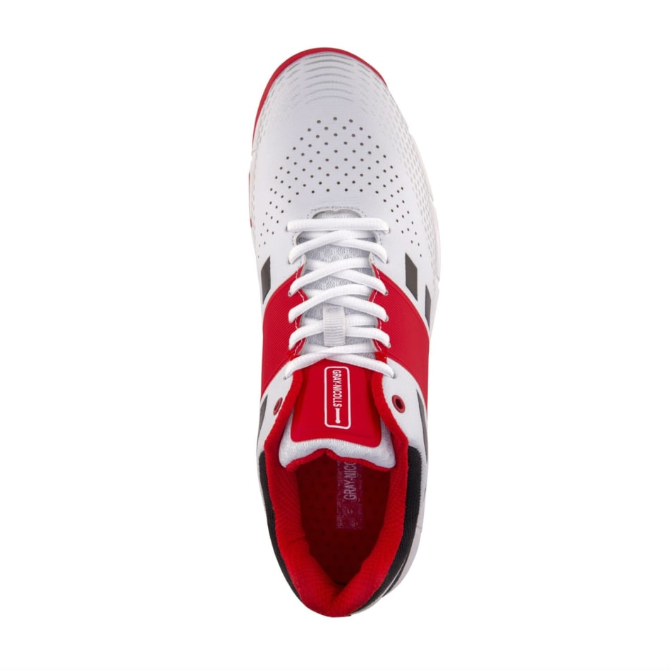 Gray-Nicolls Velocity Rubber Cricket Shoes, product, variation 4