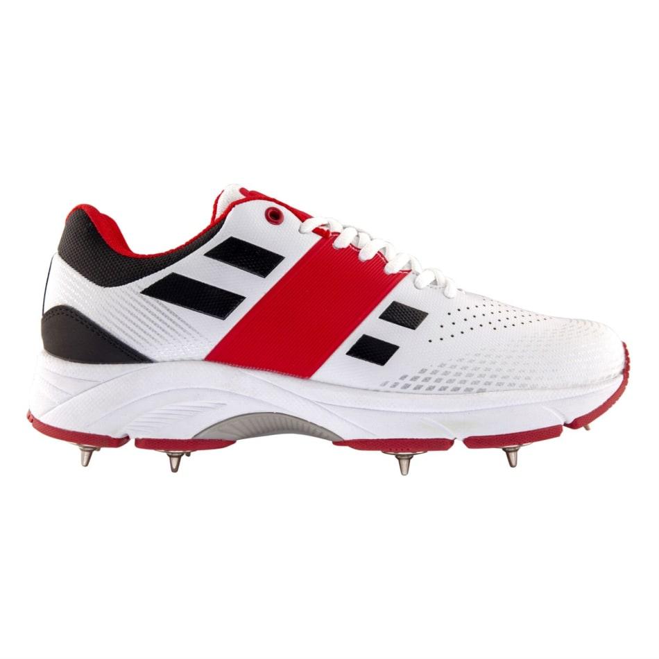 Gray-Nicolls Junior Velocity Spike Cricket Shoes, product, variation 2