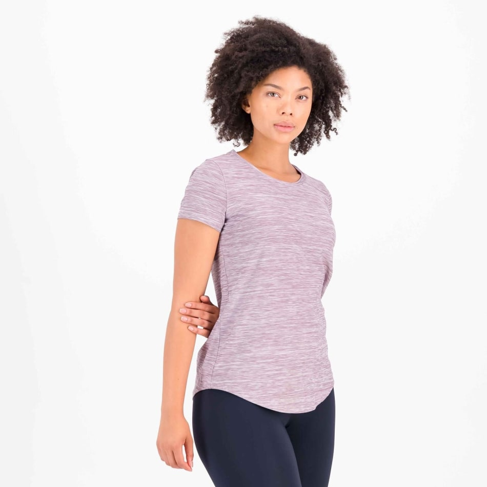 OTG Women's On The Move Crew Neck Tee, product, variation 2