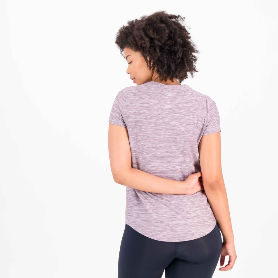 OTG Women's On The Move Crew Neck Tee, product, variation 3