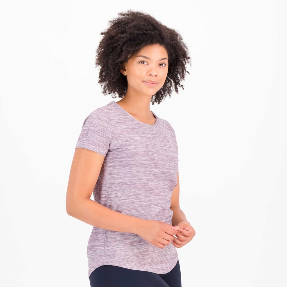 OTG Women's On The Move Crew Neck Tee, product, variation 4