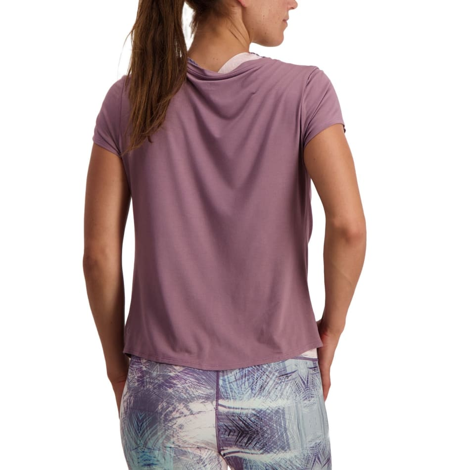 OTG Women's Knot Your Typical Tee - default