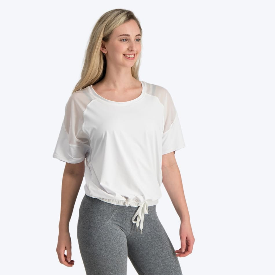 OTG Women's In Between Moments Tee, product, variation 1