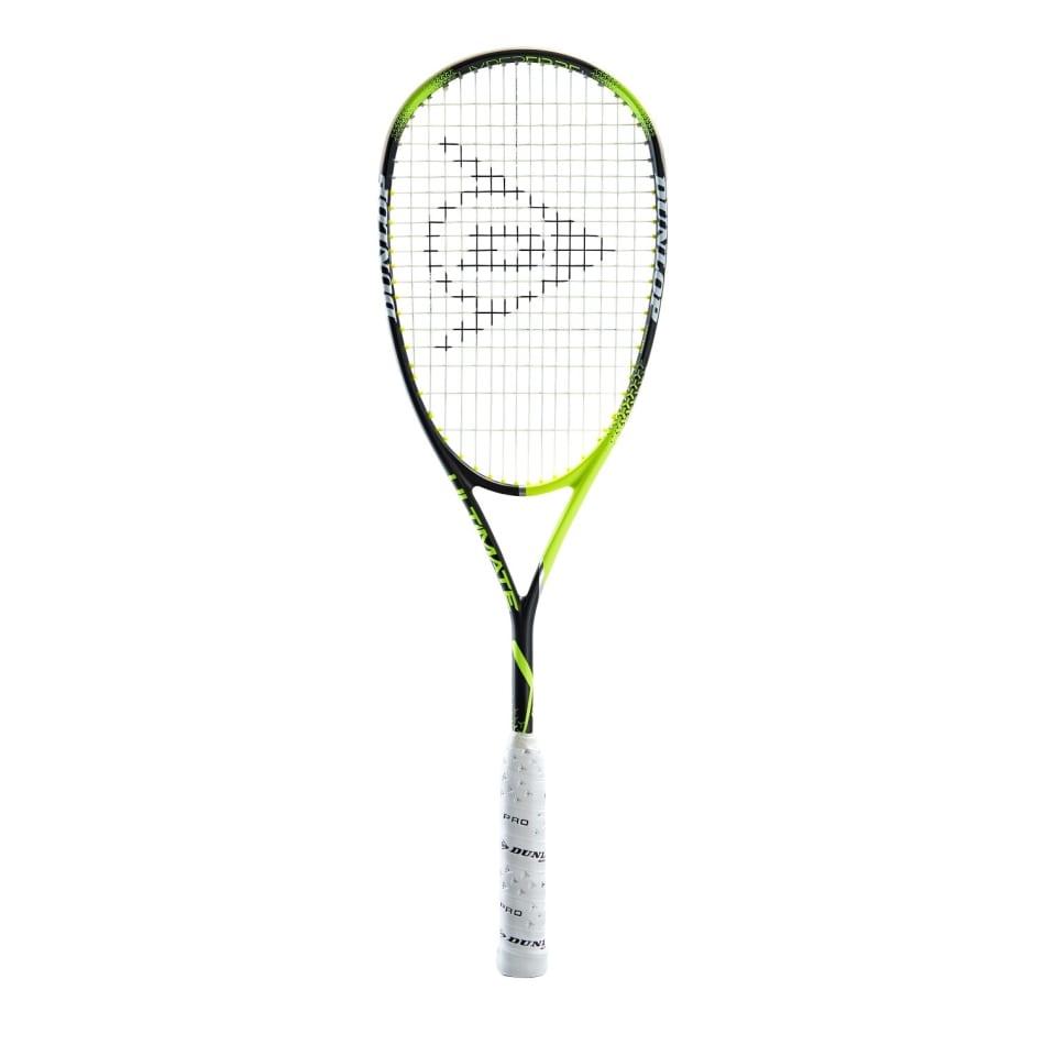 Dunlop Precision Ultimate Squash Racket, product, variation 1
