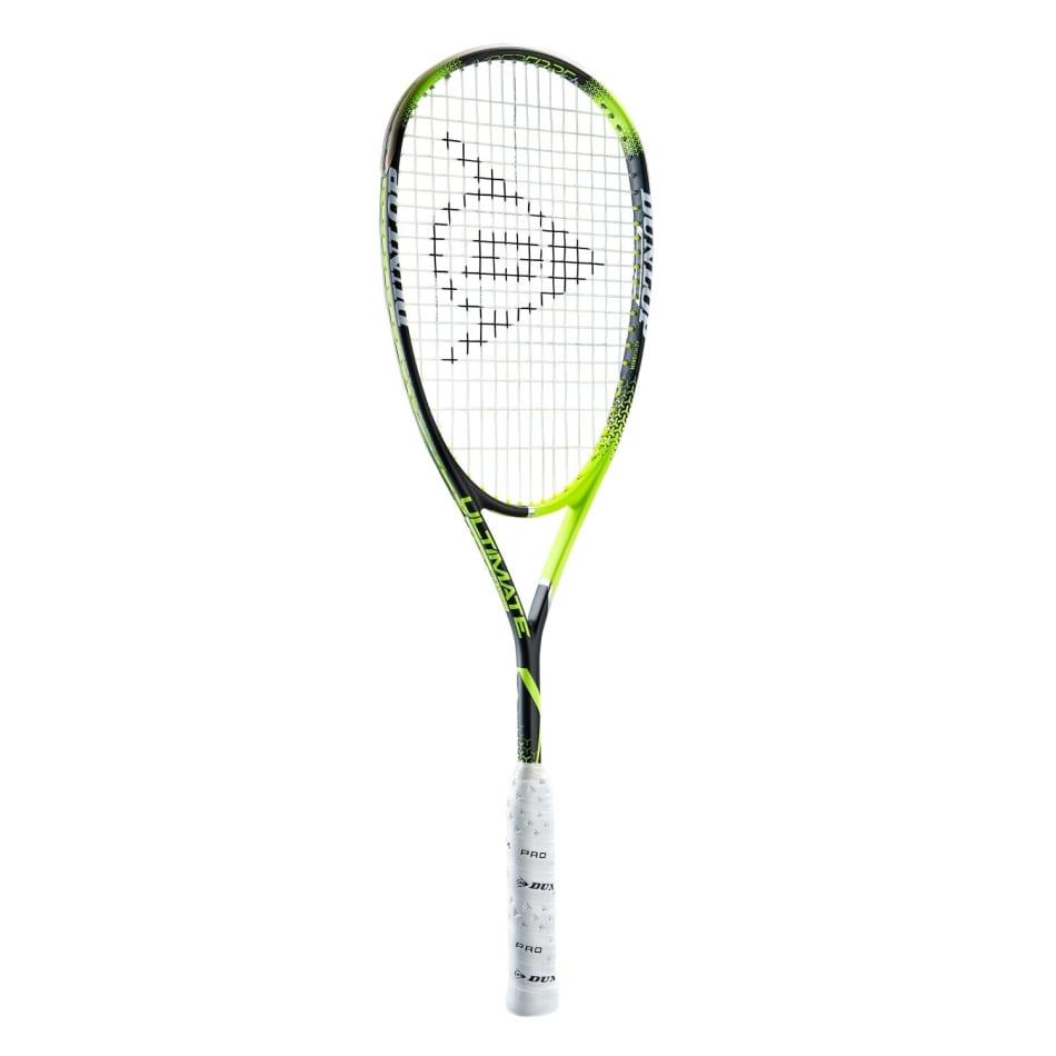 Dunlop Precision Ultimate Squash Racket, product, variation 2