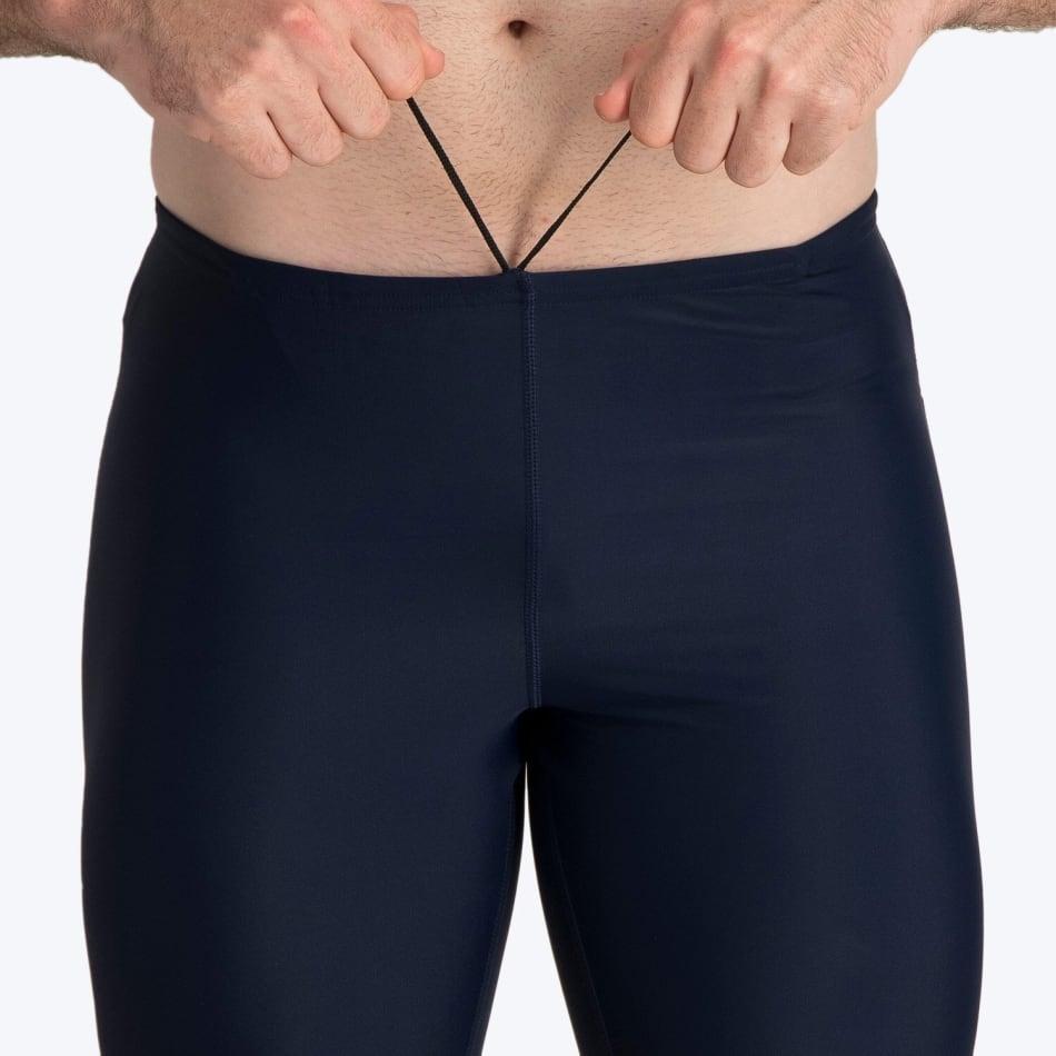 Second Skins Men's Basic Lycra Jammer, product, variation 6